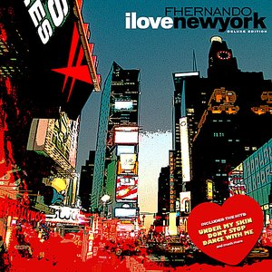 Image for 'I Love New York (Deluxe Edition)'