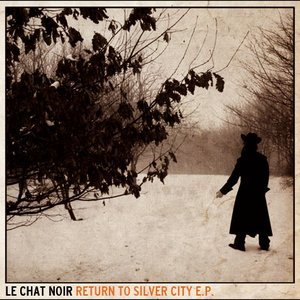 Image for 'Return To Silver City E.P.'