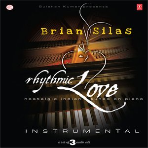 Image for 'Rhythmic Love (cd 1, 2 And 3)'