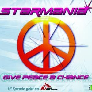Image for 'Give Peace A Chance'