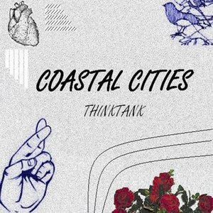 Image for 'Think Tank EP'