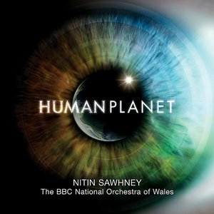 Imagem de 'Human Planet (Soundtrack from the TV Series)'