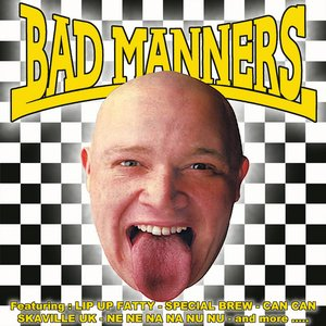 Image for 'Bad Manners'