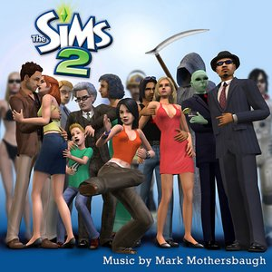 Image for 'The Sims 2'