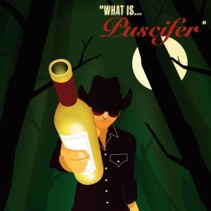 Image for 'What Is... Puscifer'