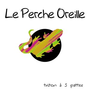 Image for 'Triton À 5 Pattes'
