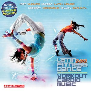 Image for 'Latin Fitness Dance 2012'