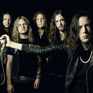 Bild för 'Old school heavy metal'