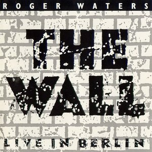 Image for 'The Wall: Live In Berlin'
