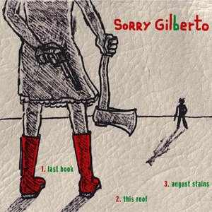 Image for 'Sorry Gilberto vs Brokof'