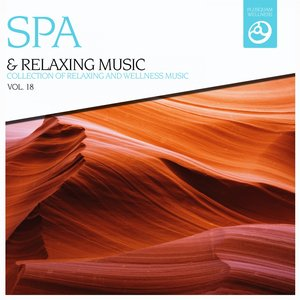 Image for 'SPA & Relaxing Music, Vol. 18'