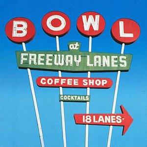 Image for 'Freeway Lanes'