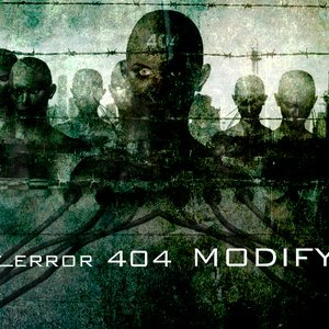 Image for 'Modify'