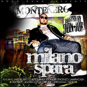 Image for 'Milano Spara'