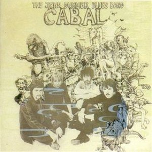 Image for 'Cabal'