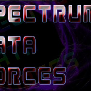 Image for 'Spectrums Data Forces'
