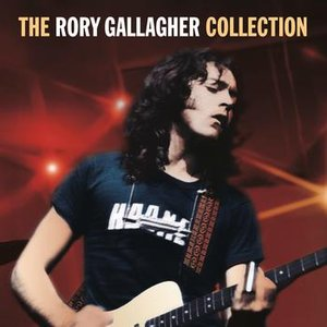 Imagem de 'The Rory Gallagher Collection'