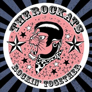 Image for 'Rockin' Together'