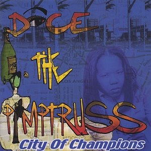 Image for 'City Of Champions'