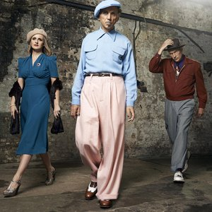 Image for 'Let the record show: Dexys Do Irish And Country Soul'