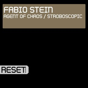 Image for 'Agent Of Chaos / Stroboscopic'