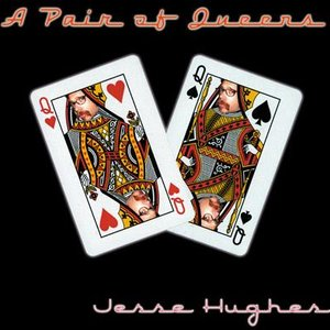 Image for 'A Pair of Queens'