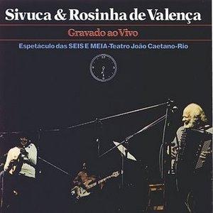 Bild für 'Sivuca & Rosinha de Valença'