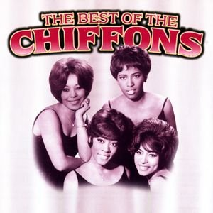 Image for 'The Best Of The Chiffons'