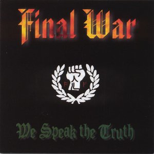 Image for 'We Speak The Truth'