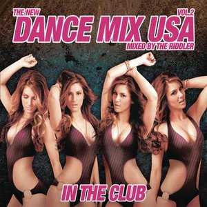 Imagem de 'Dance Mix USA In the Club Vol. 2 (Mixed By DJ Riddler) [Continuous DJ Mix]'