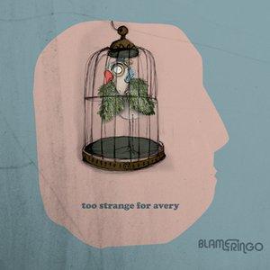 Image for 'This Strange Effect'
