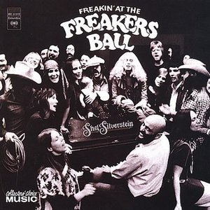 Image for 'Freakin' at the Freakers Ball'