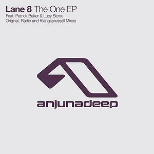 Image for 'The One EP'