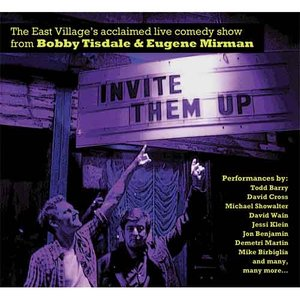 Image for 'Invite Them Up'