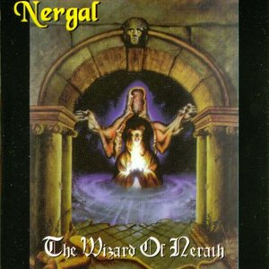 Image for 'The Wizard of Nerath'