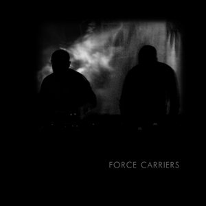 Image for 'Force Carriers'