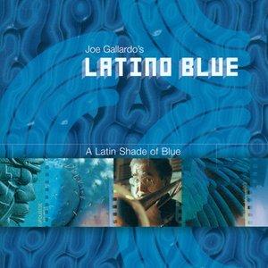 Imagen de 'Gallardo, Joe: Latino Blue'