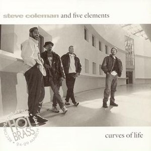 Image for 'Curves Of Life/Live In Paris'