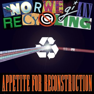 Image for 'Appetite For Reconstruction'