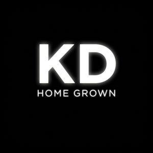 Bild für 'Home Grown'