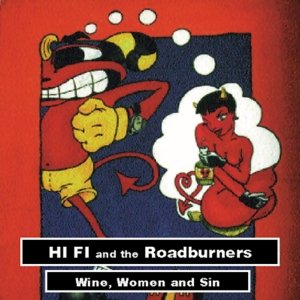 Image for 'Wine, Women and Sin'