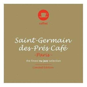 Image for 'Saint-Germain-des-Prés Café: Paris'
