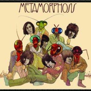 Image for 'Metamorphosis (Non E.U.)'