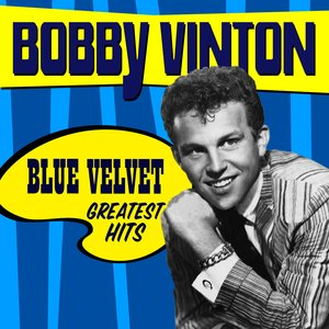 Image for 'Blue Velvet - Greatest Hits'