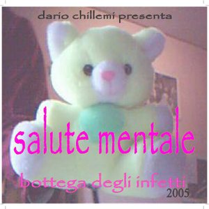 Image for 'Salute Mentale'