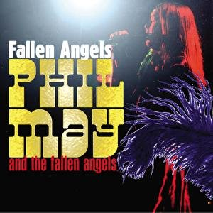 Image for 'Fallen Angels'