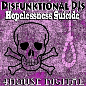 Image for 'Hopelessness Suicide'