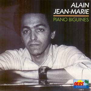 Image for 'Piano biguines'