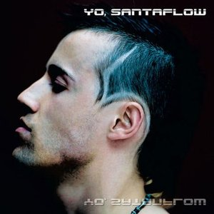 Image for 'Yo Santaflow'