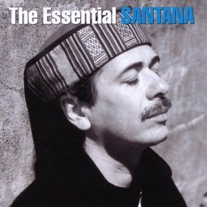 Image for 'The Essential Santana (disc 1)'